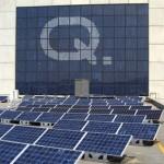 Warum die Solarbranche in Ostdeutschland boomt …